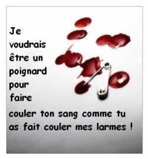 Voila D Petit Poeme Triste Dsl Il Ni En Na Pas Beaucoup La