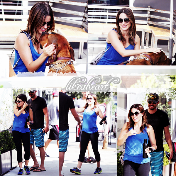 --------- ♦_Sophia de sortie (events + candids) & others.---------