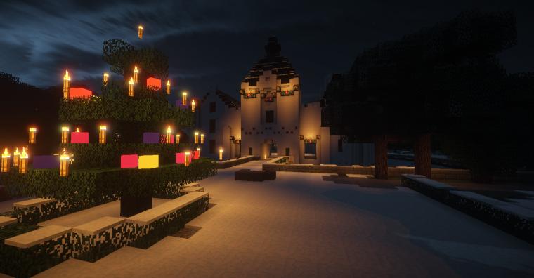 Le Grand Noël du Puy du Ouf