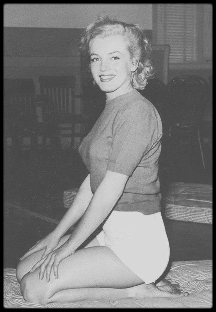 1950 / RARE / Photos signés Phil BURCHMAN.