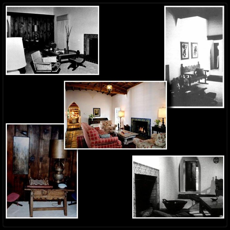 Blog de marilyn rare and candid page 111 marilyn - Acheter maison los angeles ...