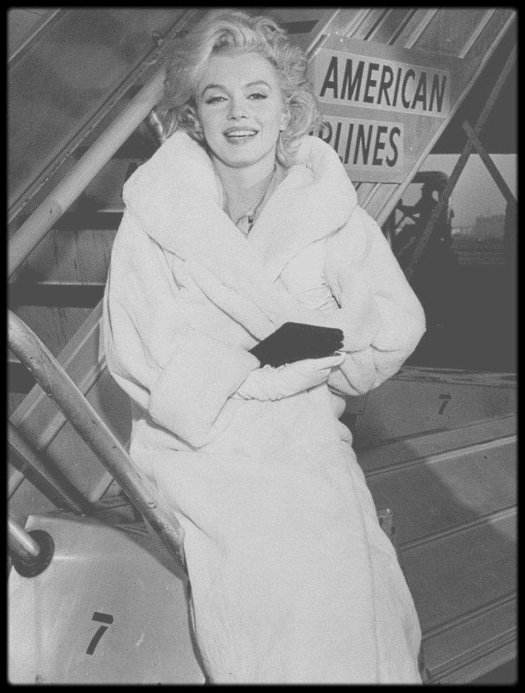 7 novembre 1958 c 39 est accompagn e de son mari arthur - Avoir un bebe apres une fausse couche ...