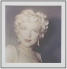 """7 Janvier 1955 / RARE Marilyn lors de la soirée d'annonce des """"Marilyn MONROE Productions""""."""