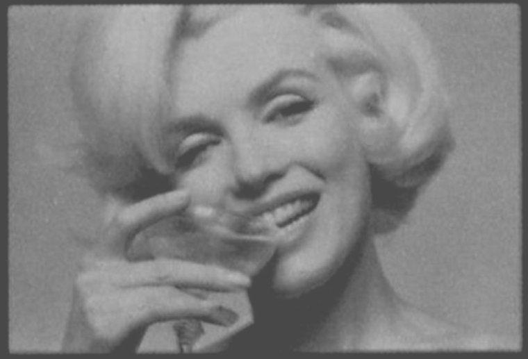 1962 / Les RARES de Bert STERN.
