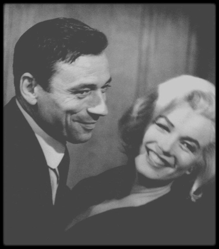 55 ans après sa mort, Marilyn, comme de son vivant d'ailleurs, alimente toujours les rumeurs les plus folles... à lire ci-après :