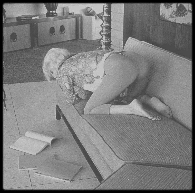 1962 / Les NEWS de George BARRIS.