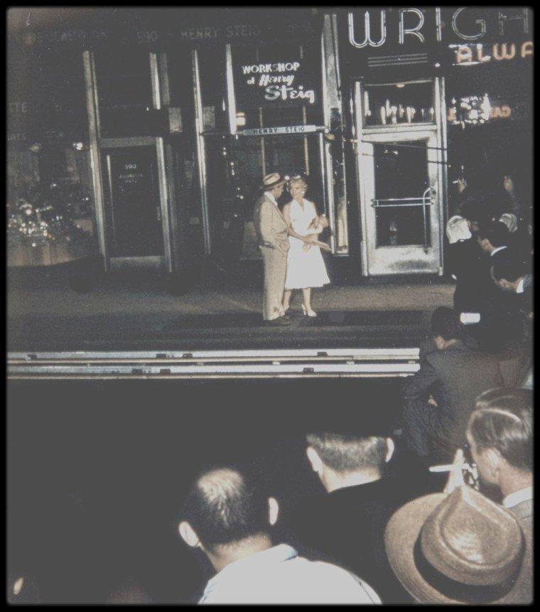 1954 / CULTISSIME !
