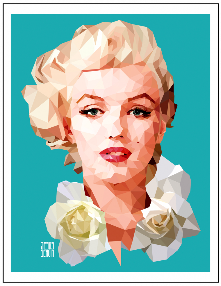 Marilyn vue par divers artistes (Part II).