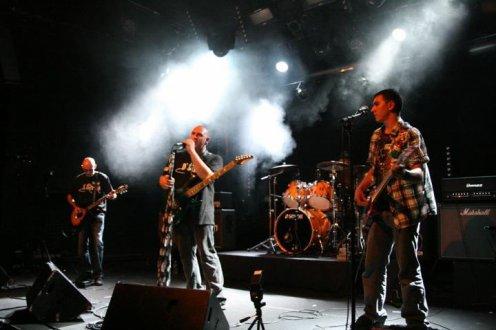 live du 09/09/2011 grillen colmar
