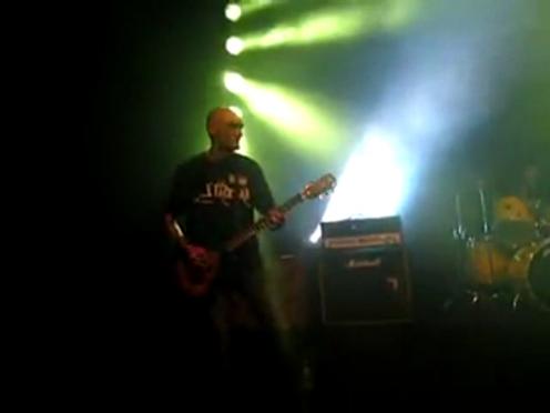 live grillen 2011
