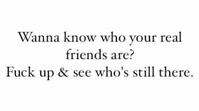 Was ist Freundschaft?