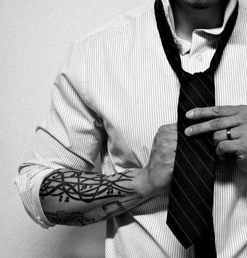 Tattoos & Piercings <3