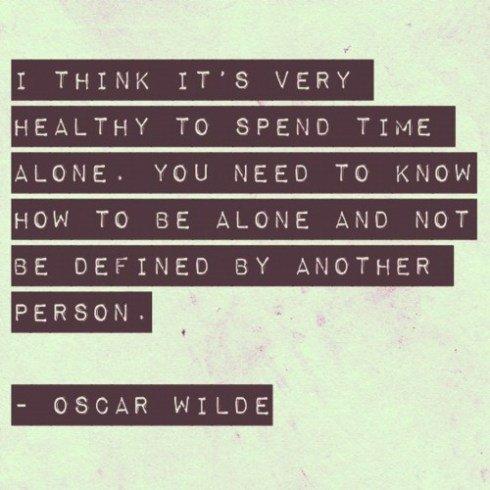 Es ist schwer, unangenehme Wahrheiten über sich zu akzeptieren...