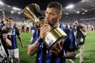 Matrix quitte l'Inter mais reviendra en tant que dirigeant de l'Inter.
