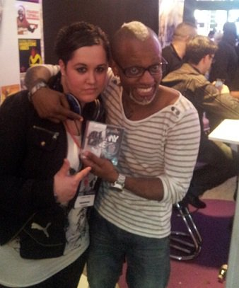 Willy William en mode ALL MY LOVE ;)