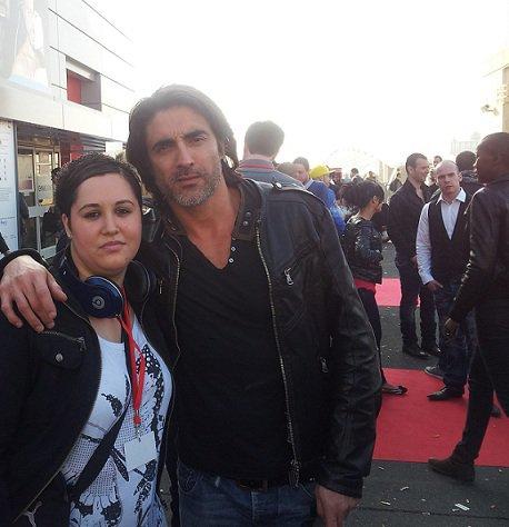 Lassya & Greg Basso