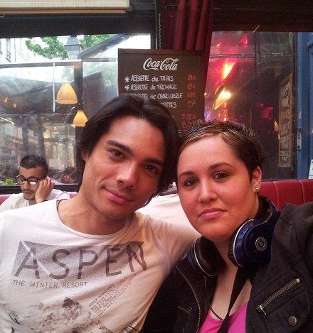 Paolo Ravley & DJ Lassya Single - ALL MY LOVE avec DJ King serenity