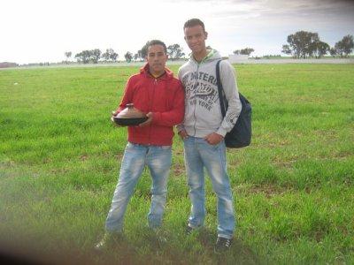 moi and redawan