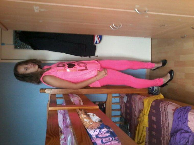 En mode Barbie *_* ==> j aime pas se style ! Et vous ??