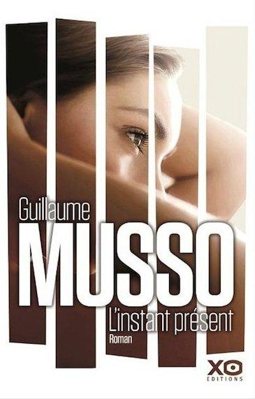 REVIEW - L'INSTANT PRESENT de Guillaume Musso