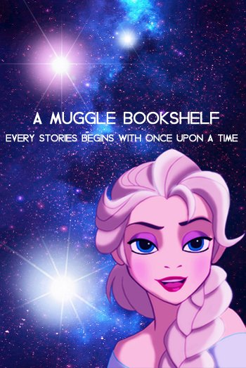 Blog de A-Muggle-Bookshelf