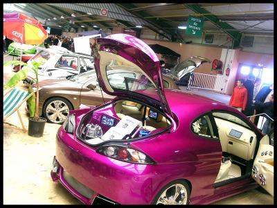 tuning auto rouen