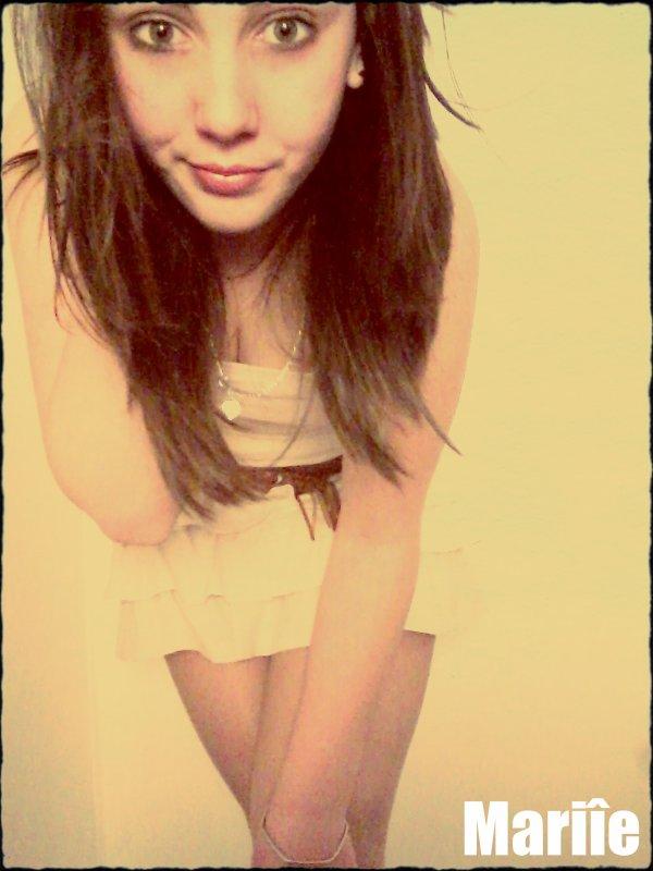 Maariie ;)