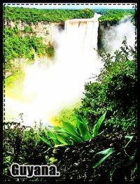 L'Guyana