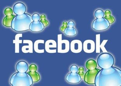 T'es plutot Facebook ou Msn ?