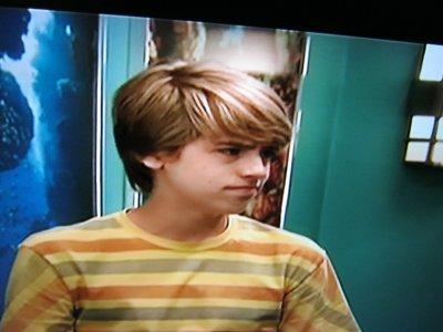 Cody de la vie de croisiére (: