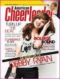 JESSIE .Debby Rayan fait la couverture ;) ♥. Biographie ,... ,...Deborah Ann Ryan dite . Article pub ca ne coute rien.