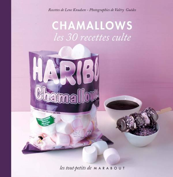 My Name is Chamalow ~~ !! >__<
