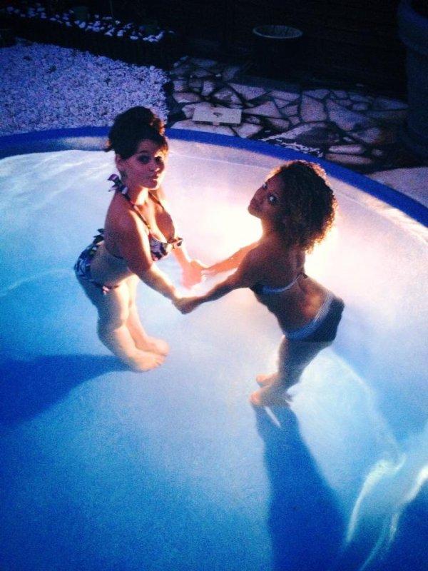 LiiLy et moi :D