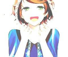 Ma sourissette (l)