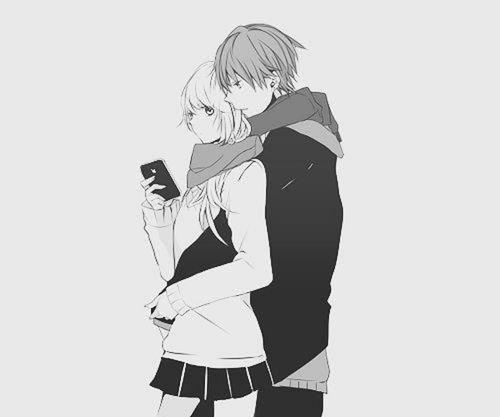 Nous deux ♥