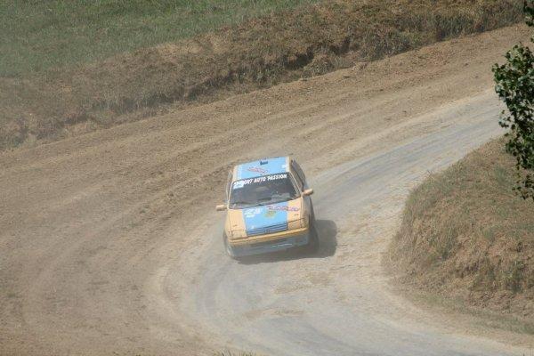 course salvagnac