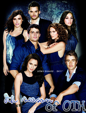 One Tree Hill Vol. 8