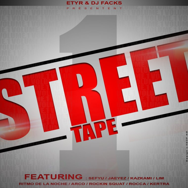 STREET ETYR / C pas 1 cinéma (2012)