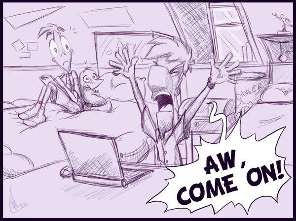 Hors-Série secret 1 : Ce que je voudrais faire....