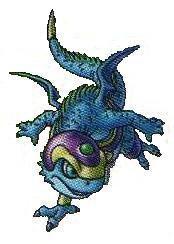 Chapitre 28 partie 2 : ... du Masque du Ninja