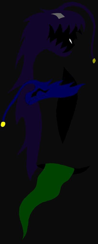 Chapitre 30 partie 4 : ... les Ombres et les malédictions...