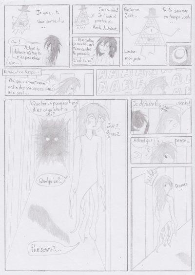 Chapitre 31 partie 3 : ... de Nono