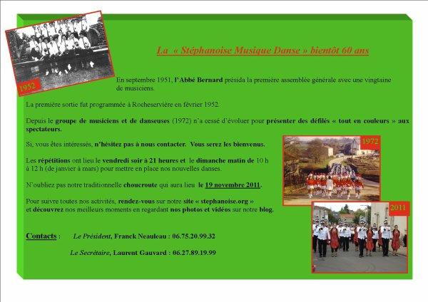 """""""Le Chêne"""" -Saint-Etienne du Bois - octobre 2011"""