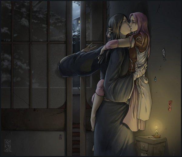 Sakura x Neji Ö.