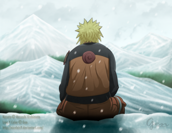 Naruto.