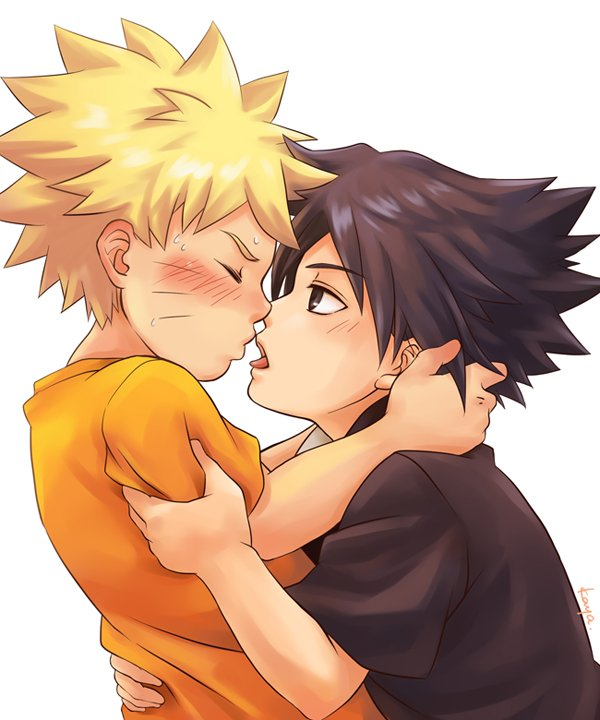 Naruto x Sasuke
