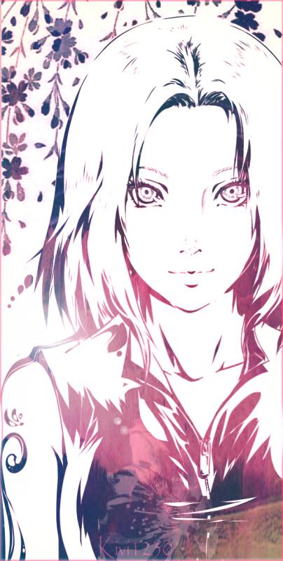 Sakura .