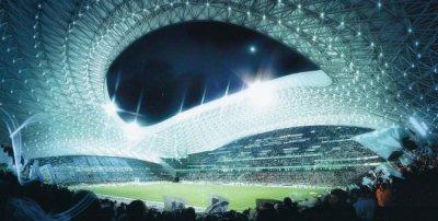 Futur stade Vélodrome