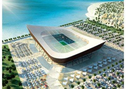 Suite : Qatar 2022: les futurs stades du mondial