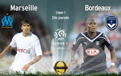 L'om doit réagir contre Bordeaux , trop de points perdus. Mon pronostique sera de 2à 0 ! et vous  ?